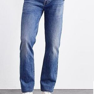 Men's Lucky 221 Straight Jean